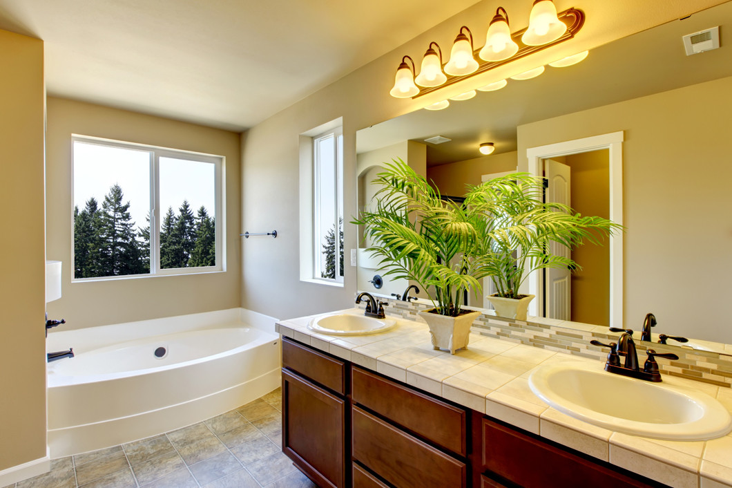 Let Us Create Your Bathroom Paradise in Charlotte, Mint Hill, Ballantyne, Matthews, and other surrounding areas