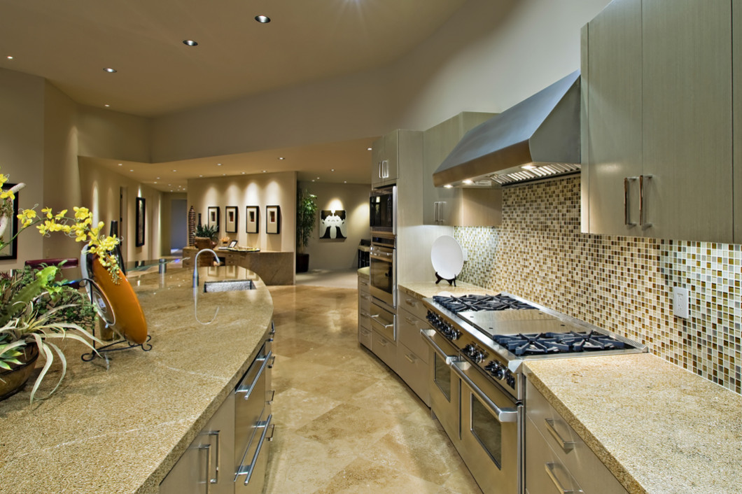 LET YOUR CHARLOTTE, NC KITCHEN SHINE